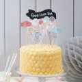 Little One Cake Decoration Toppers