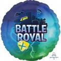 Battle Royal Fortnight 18