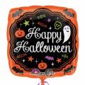 Happy Halloween XL Foil Balloon