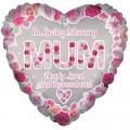Mum Rememberance Balloon 18