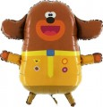 Hey Duggee Supershape Foil Balloon