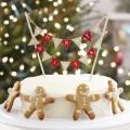 Vintage Noel Cake Bunting