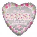 Angel Rememberance Balloon 18
