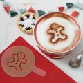 Vintage Noel Stencils - Hot Chocolate